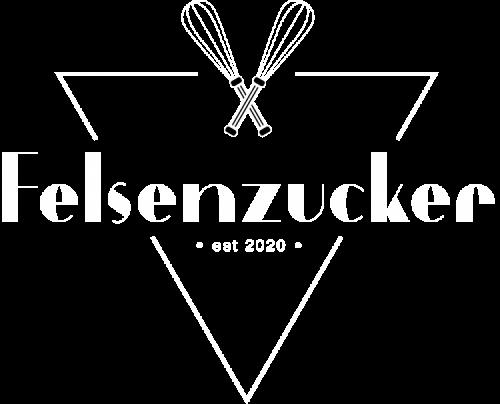 Felsenzucker Logo